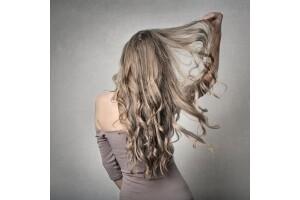 Ankara Ekols Kuaför'den Saçlarınızı Çok Daha Gür, Sağlıklı ve Uzun Gösterecek 150 veya 200 Adet Micro Kaynak Uygulaması