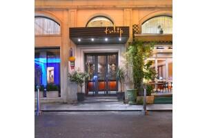 İstanbul'un Gözbebeği Taksim Pera Tulip Hotel'de Kahvaltı Dahil 1 Gece Konaklama Keyfi