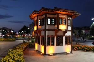 Ek Bedelsiz Her Cuma Hareketli 1 Gece 2 Gün Yarım Pansiyon Konaklamalı Kastamonu & Sinop & Safranbolu Turu