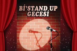 Bi'Stand Up Gecesi