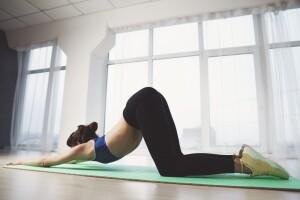 Vav Spor Merkezi'nden 6 Ders Mat Pilates