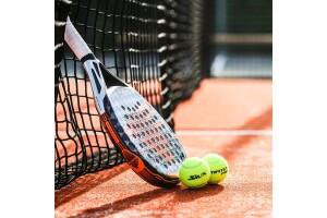 Su Hotel NK Tenis Kulübü'nden Çocuklar ve Yetişkinler İçin Tenis Eğitimi