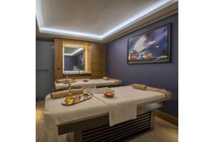 Golden Tulip Bayrampaşa Hotel Spastanbul'da Islak Alan Kullanımı Dahil Masaj Seçenekleri