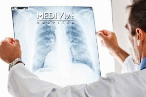 Medivia Hospital Çengelköy'de Akciğer Sağlığı Check Up Paketi