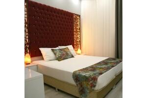İstanbul Fair Hotel'de Çift Kişilik Konaklama Keyfi
