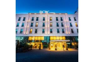 Bahçelievler Rox Hotel Airport'tan Tek veya Çift Kişilik Konaklama Seçenekleri