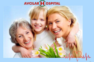 Avcılar Hospital'dan Anneler Gününe Özel Check-Up Paketleri
