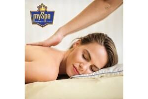 My Spa, Ramada Hotel & Suites By Wyndham İstanbul Golden Horn'da Islak Alan Kullanımı Dahil Masaj Seçenekleri