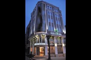 Taksim Line Hotel'de Tek veya Çift Kişilik Konaklama Keyfi