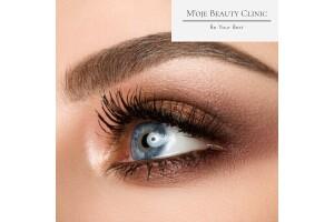 Moje Beauty Clinic'ten Kaş & Kirpik Uygulamaları