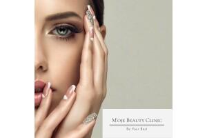 Moje Beauty Clinic'ten Tırnak Bakım Uygulamaları