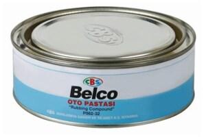 Belco Oto Pastası 500 Gr