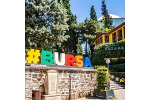 Her Cumartesi & Pazar Hareketli Günübirlik Cumalıkızık, Uludağ, Bursa Şehir Turu