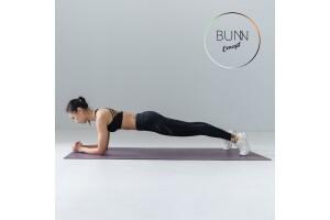 Bunn Concept Sports'da Fitness, Pilates, Yoga, Kickboks Dersleri