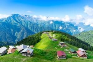 Her Cuma & Cumartesi Kalkışlı 6 Gecesi Otel Konaklamalı 7 Gece 8 Günlük Dolu Dolu Doğu Karadeniz & Batum Turu