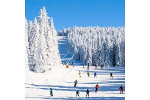 5 Yıldızlı İzmit Ramada Hotel'de 1 Gece 2 Gün Yarım Pansiyon Konaklamalı Kartepe Kayak Turu