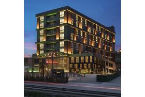 Hilton Garden Inn Yalova'da Çift Kişilik 3 Gece Kal 2 Gece Öde Konaklama Paketi