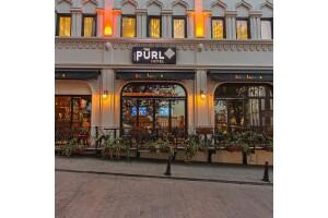 The Purl Hotel'de Tek veya Çift Kişilik Konaklama Seçenekleri