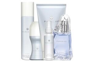 Avon Perceive Edp 50 Ml Bayan Parfüm 5 Li Set