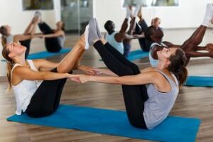Kadıköy Vav Spor Merkezi'nden 2 Kişilik 6 Ders Grup Reformer Pilates