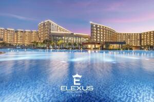 Kıbrıs Elexus Hotel'de Tatil Paketleri