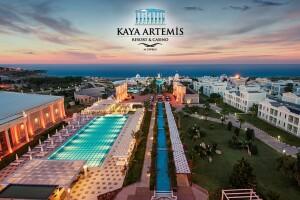 Kıbrıs Kaya Artemis'te Tatil Paketleri