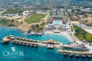 Kıbrıs Cratos Hotel Premium'da Tatil Paketleri