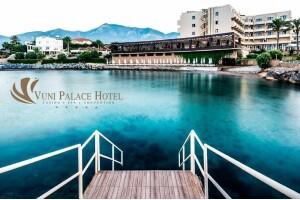Kıbrıs Vuni Palace Hotel'de Tatil Paketleri