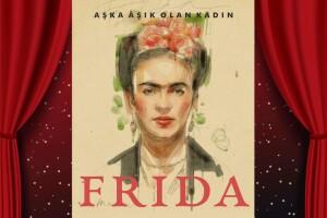 Aşka Aşık Olan Kadın Frida