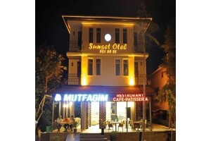 Sunset Otel Ağva'dan Huzur Dolu Ambiyansta Çift Kişilik Konaklama Paketleri