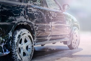 Mecidiyeköy Rolax Oto'da Power Cleaner Ürünleriyle Detaylı Araç Bakım ve Temizlik Paketi