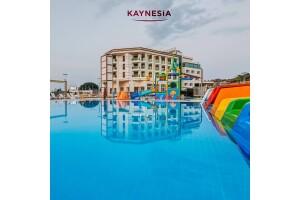 Turgutlu Kaynesia Hotel Spa & Welness'da 1,2 veya 3 Kişilik Konaklama Seçenekleri