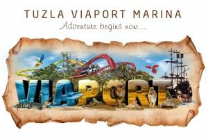 Viaport Marina Tema Park, Timsah Park, Aslan Park Biletleri