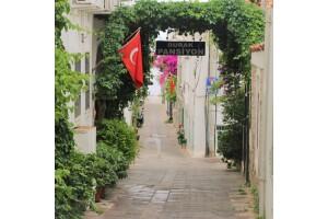 Bodrum Durak Hotel'den Çift Kişilik Konaklama Seçenekleri