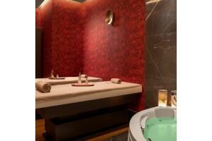 Febor Spa & İstanbull Hotel Bomonti'de Masaj ve Islak Alan Kullanımı