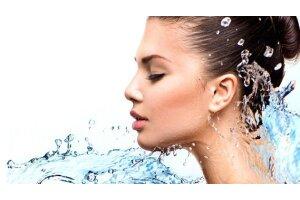 Karşıyaka Ay Güzellik ve Bakım Salonu'nda 1 Seans Aqua Peel Uygulaması