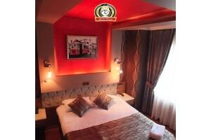 Kadıköy Şirin Otel'de Tek veya Çift Kişilik Konaklama Seçenekleri