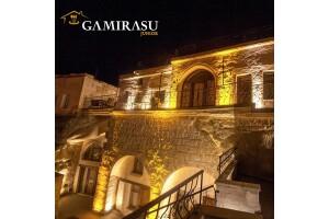 Kapadokya Gamirasu Junior Mağara Otel'de Rüya Gibi Konaklama Seçenekleri