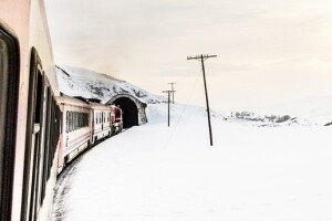 Uçak Ulaşımlı Yarım Pansiyon 2 Gece 3 Gün Doğu Ekspresi İle Karlar Altındaki Uygar Kent Kars & Erzurum Turu