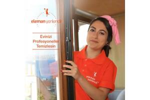 Elemanyonlendir.com'dan Evinizi Tertemiz Yapacak 8 Saatlik Temizlik Hizmeti