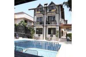 Kemer Derin Luxury Hotel'de Çift Kişilik Konaklama Seçenekleri