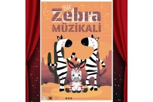 Bir Zebra Müzikali