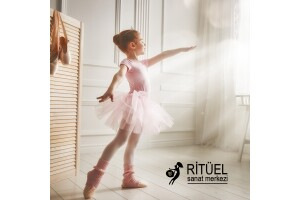 Ritüel Sanat Merkezi'nde Çocuklar İçin 1 Aylık İngilizce Drama Dersi ve Bale Kursu