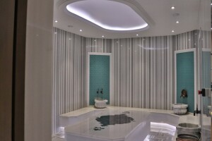 The Craton Hotel Spa'da Tesis Kullanımı, Hamam ve Masaj Seçenekleri