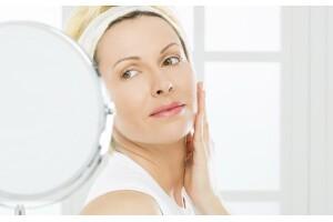 Beauty Queen Güzellik Merkezi'nden Profesyonel Anti-Aging Cilt Bakımı Uygulaması