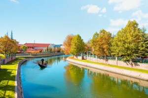 Her Cumartesi ve Pazar Kalkışlı Günübirlik Eskişehir & Odunpazarı Turu