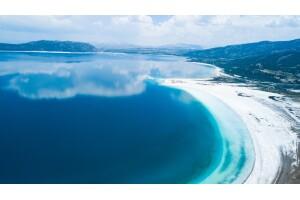 Her Cuma Kalkışlı 1 Gece 2 Gün Salda Gölü, Pamukkale, Çeşme, Alaçatı Turu