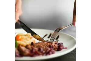 Kalamış Paysage Restaurant'ta Hafta İçi Her Gün Geçerli Leziz Akşam Yemeği Menüsü