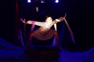 Baştan Sona Şiir 'Furuğ Ferruhzâd' Tiyatro Bileti