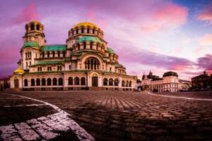 Erken Rezervasyon Fiyatları İle Yılbaşına Özel 2 Gece Konaklamalı Bulgaristan Sofya, Plovdiv Turu